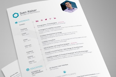 40  Free Resume Templates 2018   Professional   100  Free More Info   Download