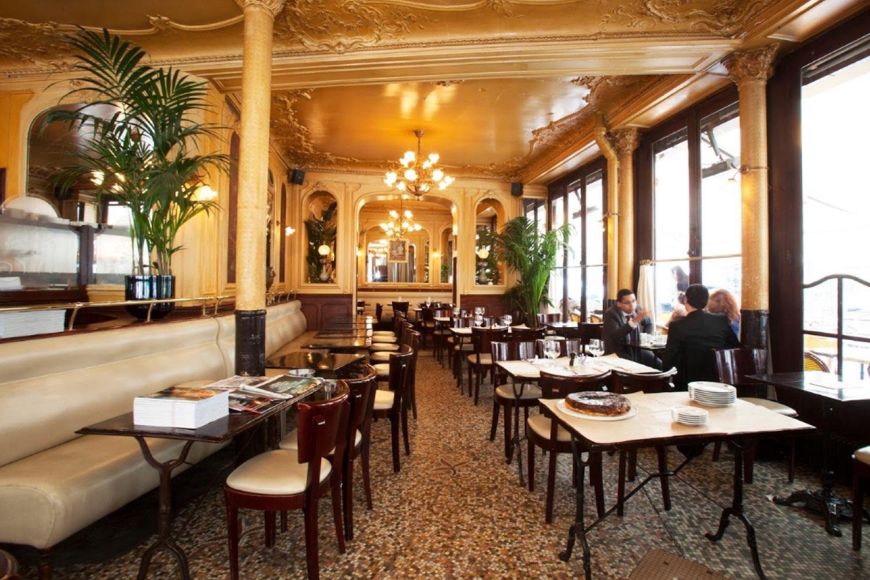 Restaurant Tapas Lyon 7