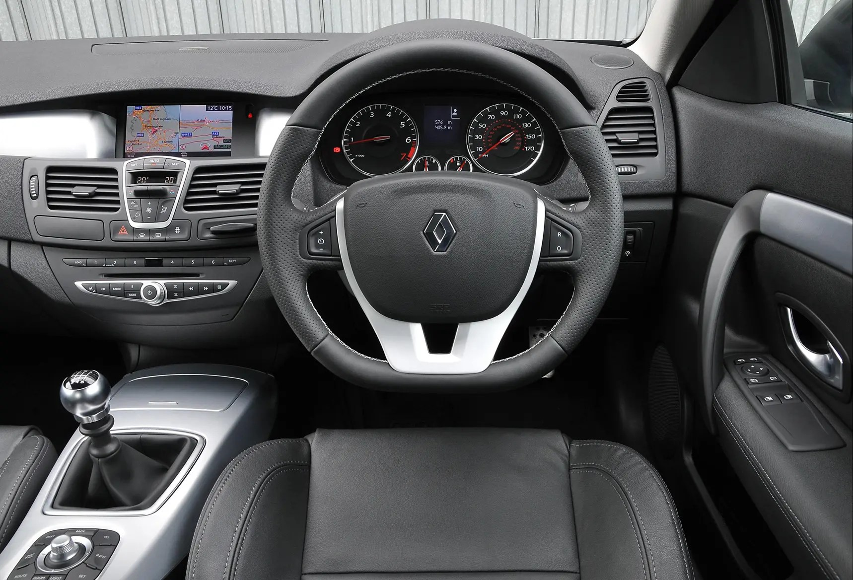 Used Renault Laguna Coupe 2008 2012 Review Parkers