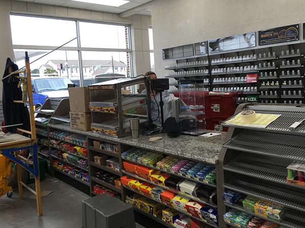 Food Fresh Grocery Store Claxton Ga