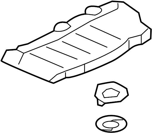 2007 Audi Q7 Engine Diagram