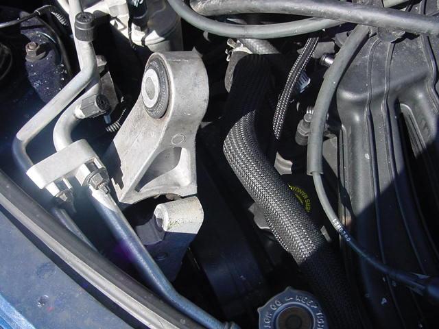 Pt Cruiser Power Stering