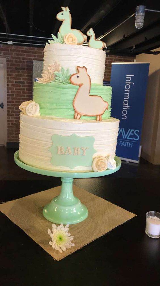 Best Baby Shower Ideas For Food Games Cake Theme