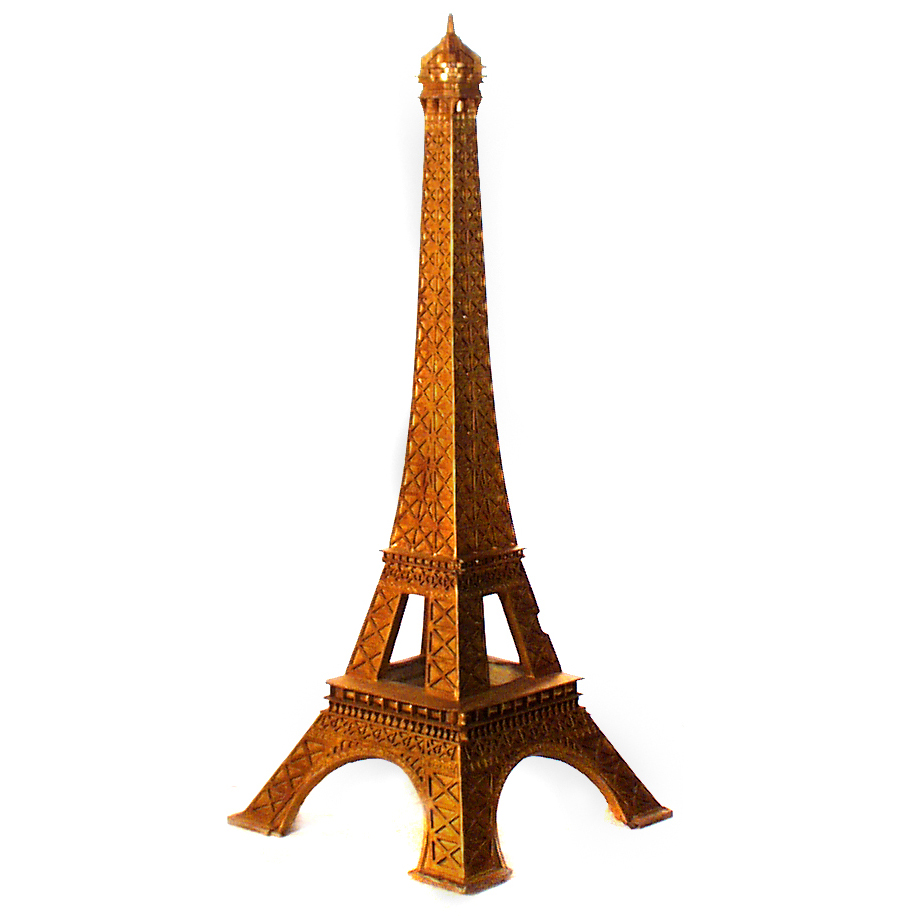 Eiffel Tower Party Props