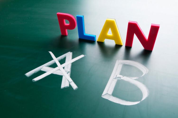 Startup Business Plan Template