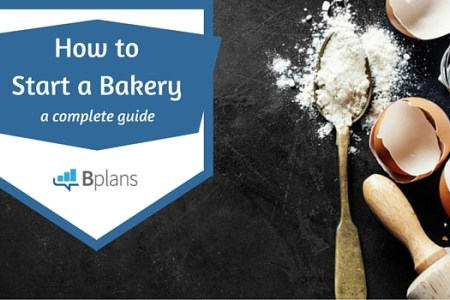 The Baker s Guide to Opening a Successful Bakery   Bplans How to Start a Bakery