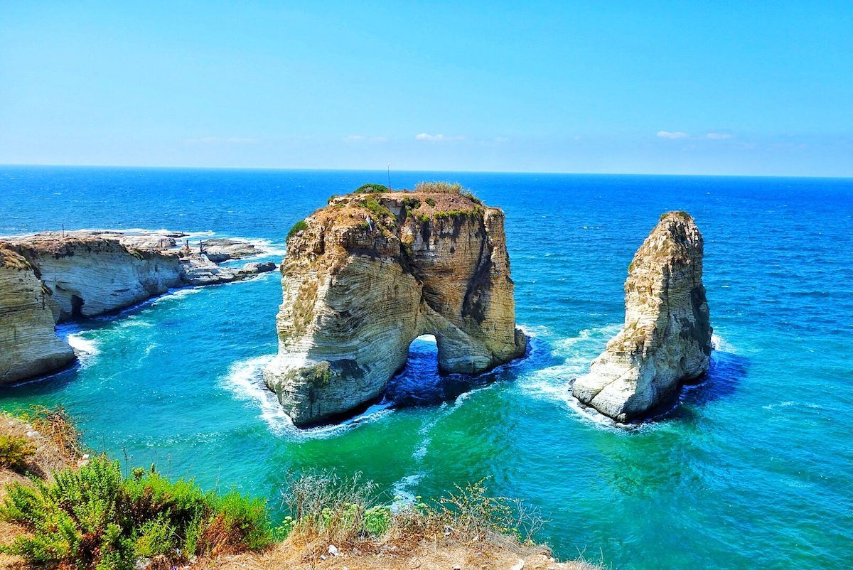 The Best Places to Visit in Lebanon  A Budget Travel Guide     The Best Places to Visit in Lebanon  A Budget Travel Guide