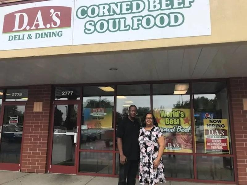 Soul Food Restaurants Joliet Il