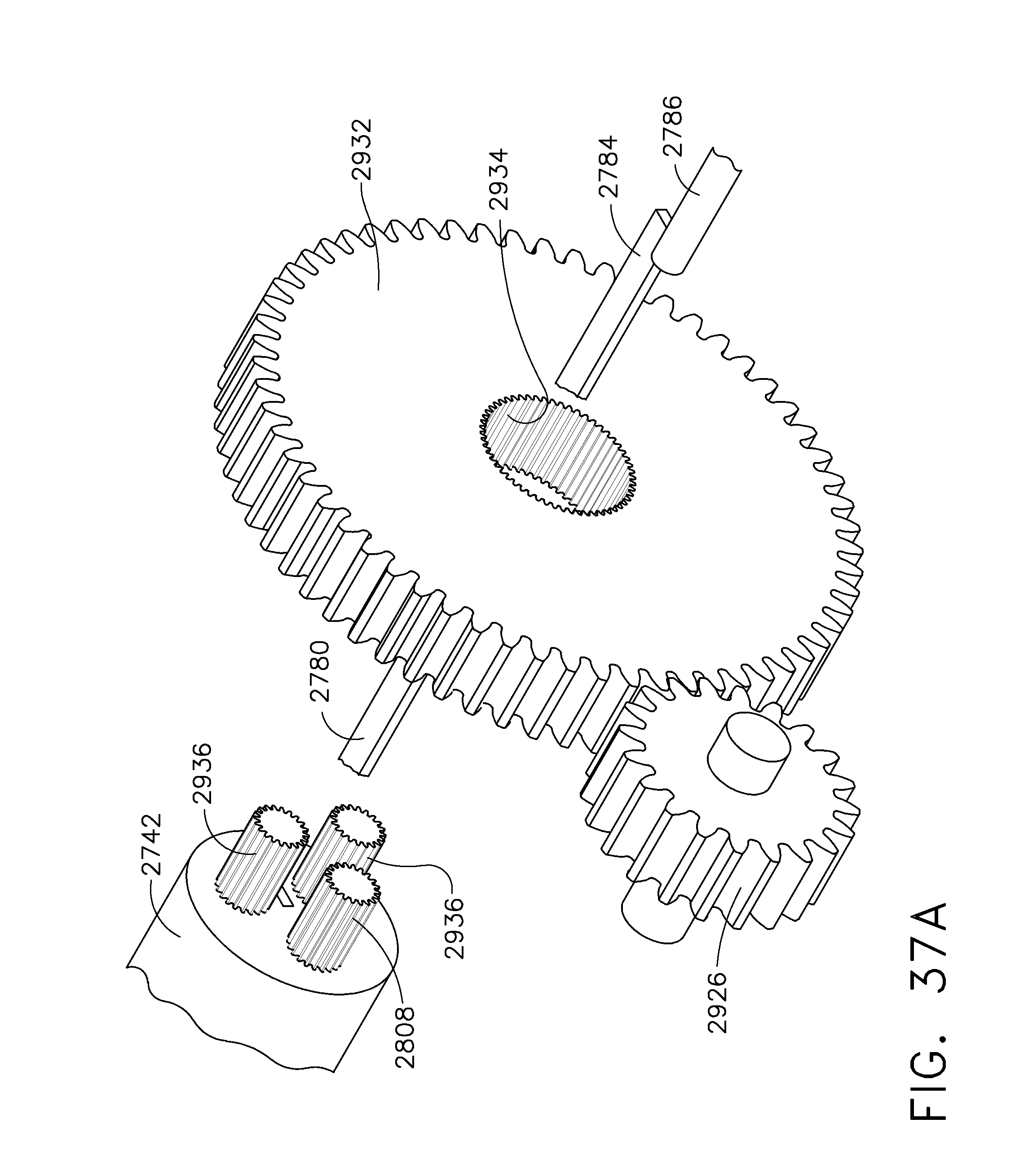 Us20150265357a1 automated reloading devices for replacing used end effectors on robotic surgical systems patents