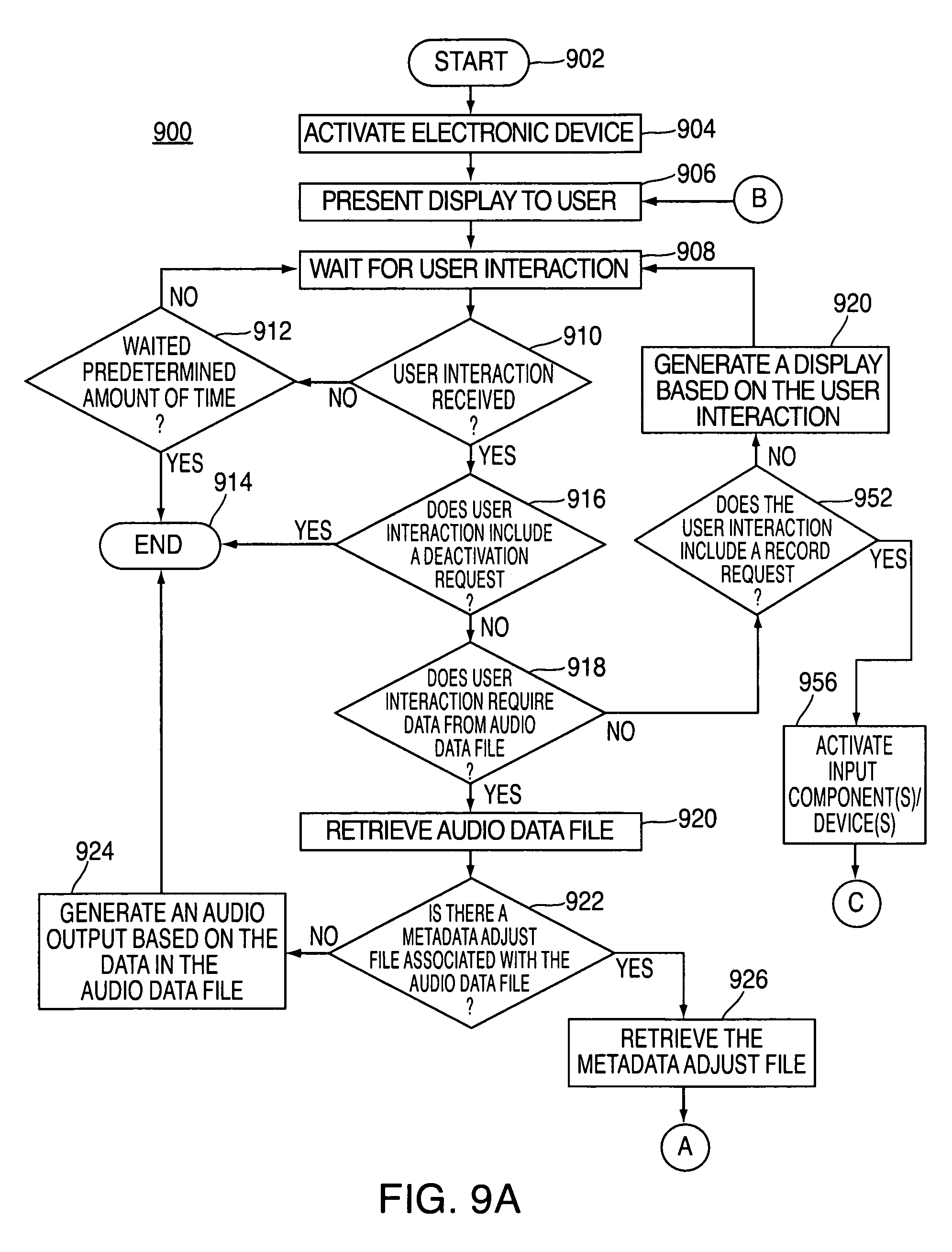 Us9330720b2 methods and apparatus for altering audio output signals patents