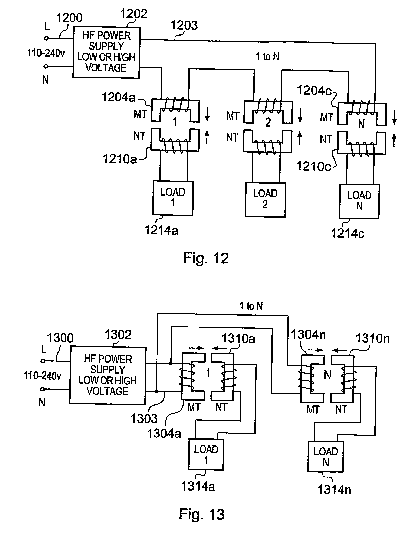 Nema 630 wiring diagram