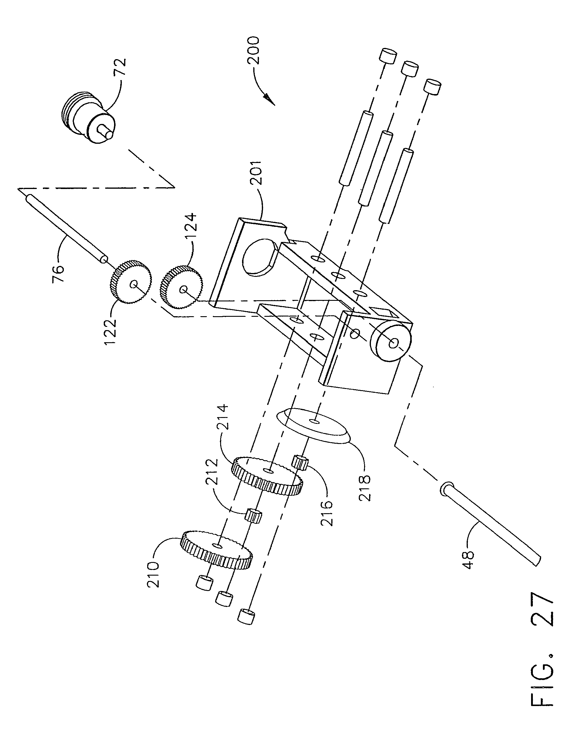 Ep1813201a1 surgical instrument having recording capabilities patents