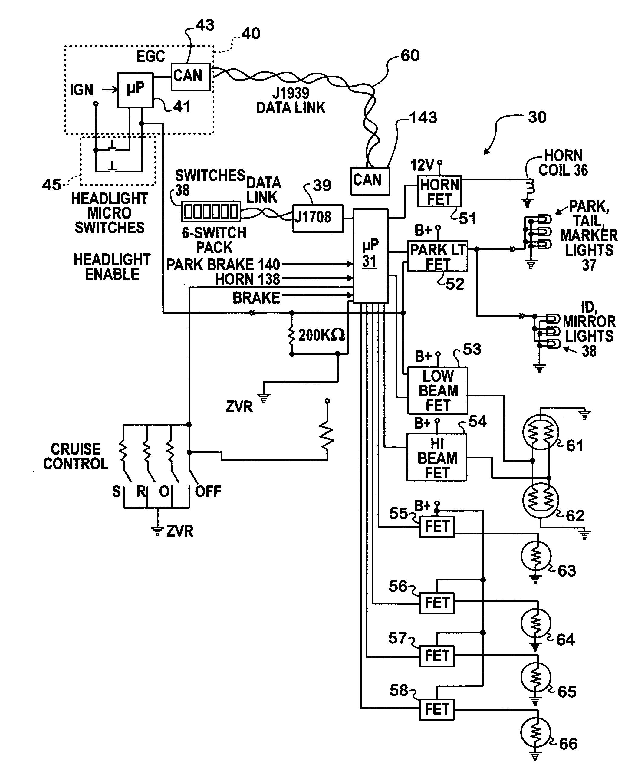 Navistar wiring diagram