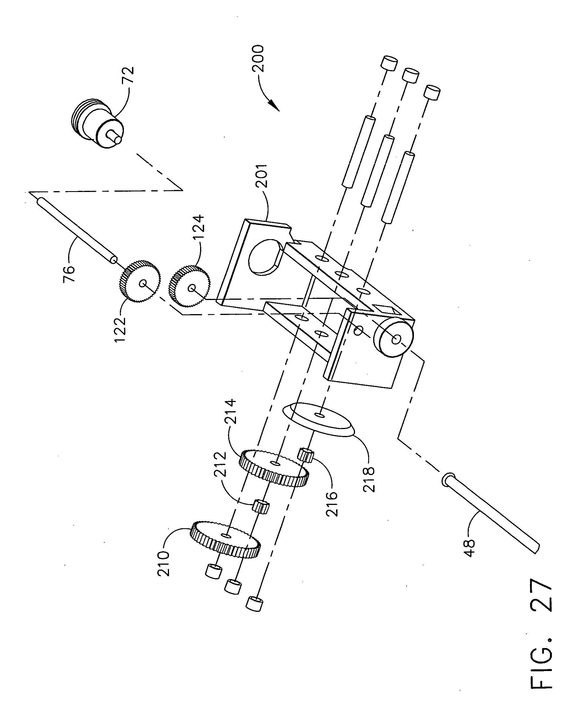 Us20070175964a1 surgical instrument having recording capabilities patents