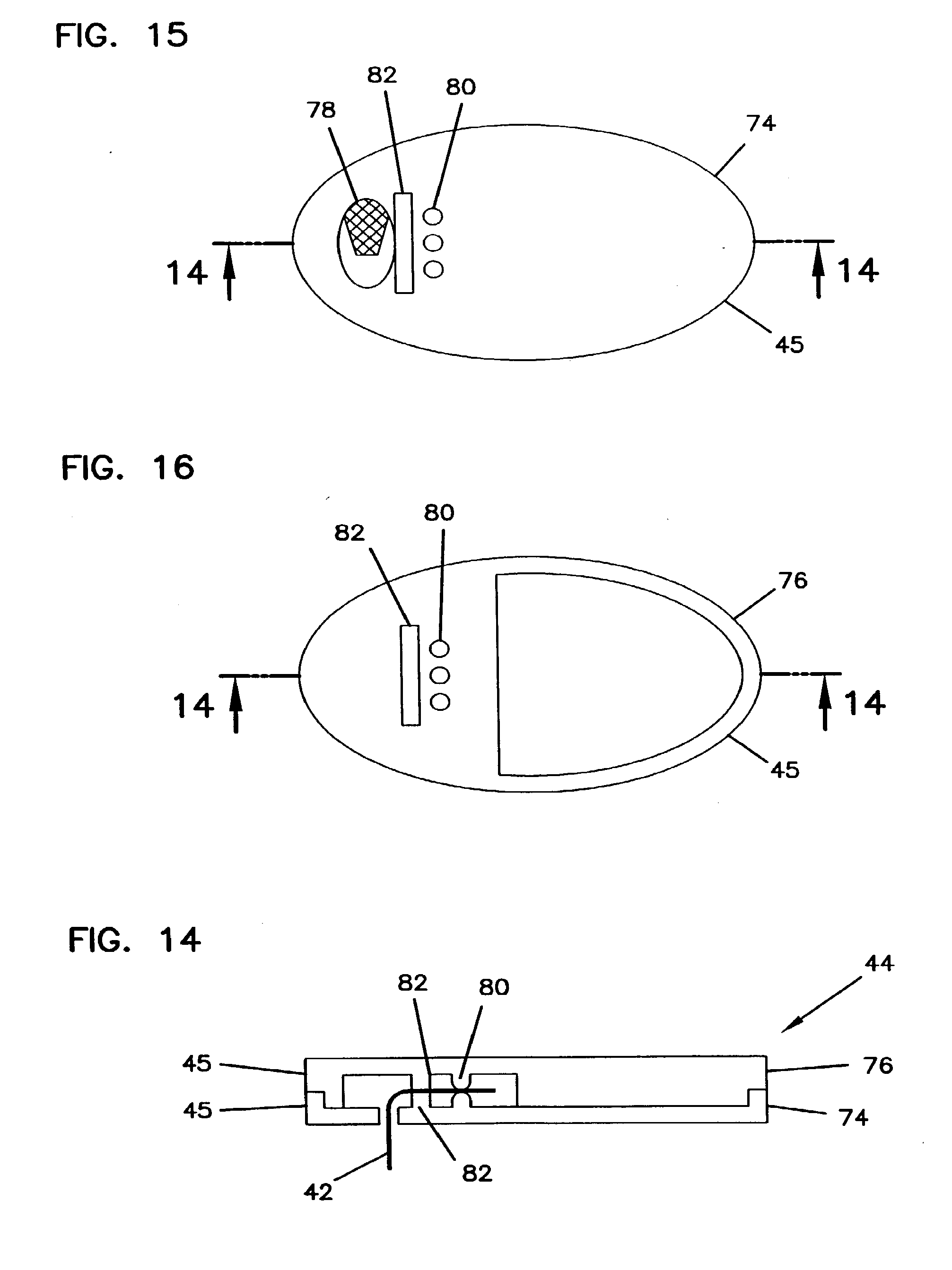Us20100268049a1 analyte monitoring device and methods of use patents