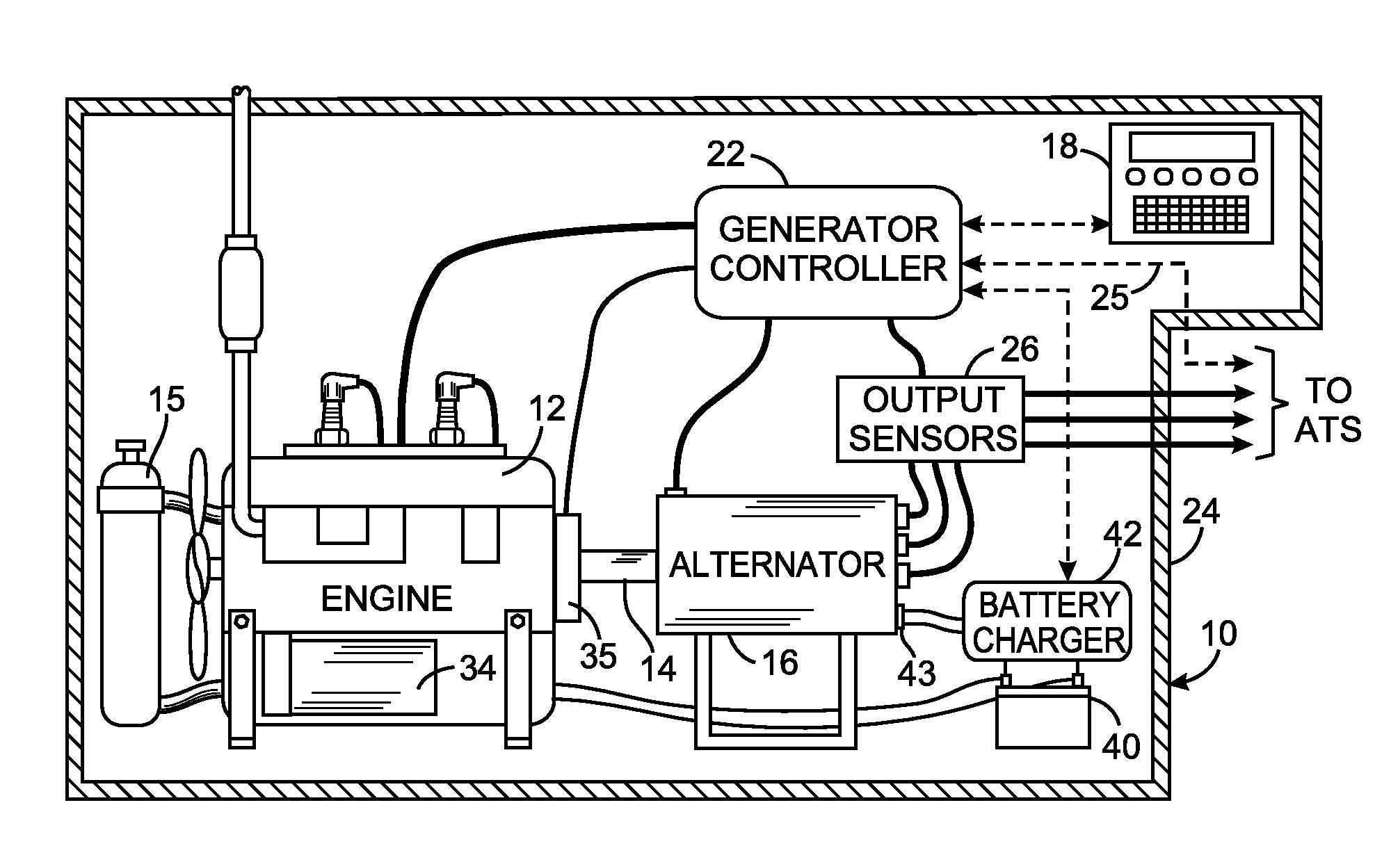 Kohler rv generator wiring diagram images
