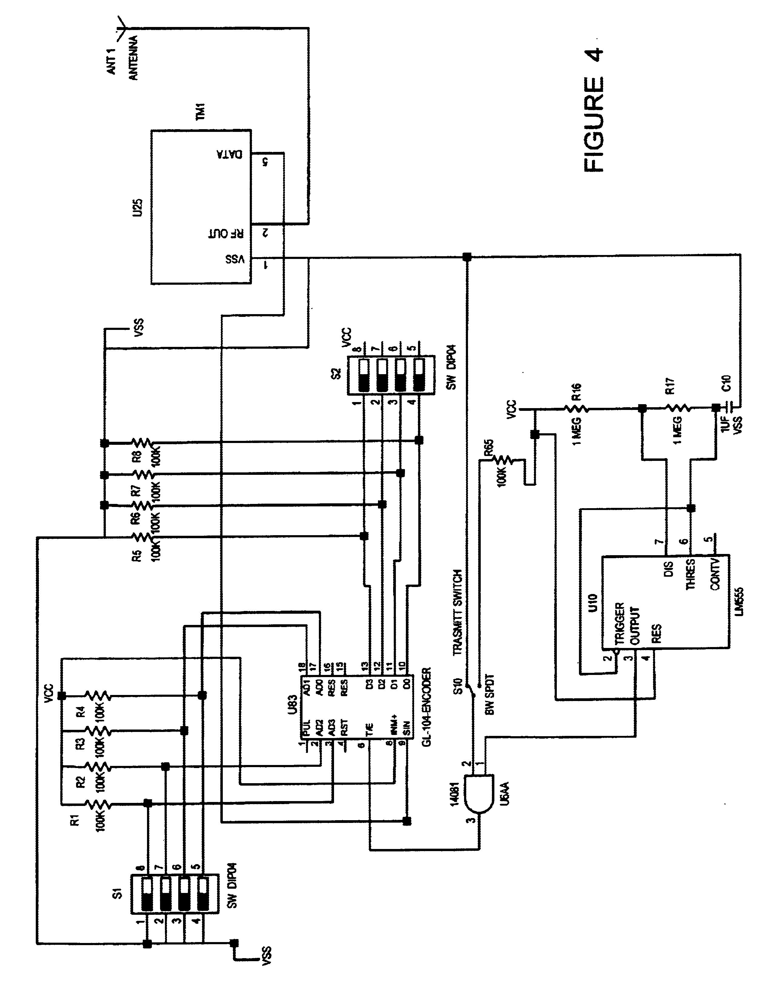 Tm1 alarm wiring diagram wikishare us06836221 20041228 d00004 tm1 alarm wiring diagram