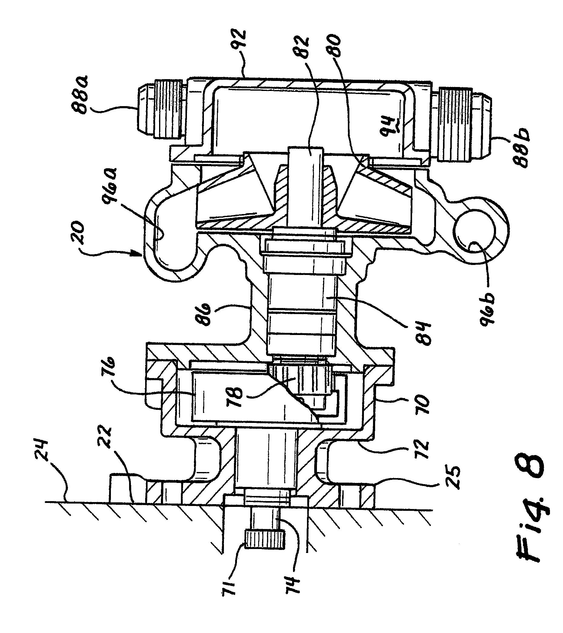 Patent us7069883 monitoring of closed circuit liquid cooling 2002 chevy cavalier 2 2 thermostat location at 2000