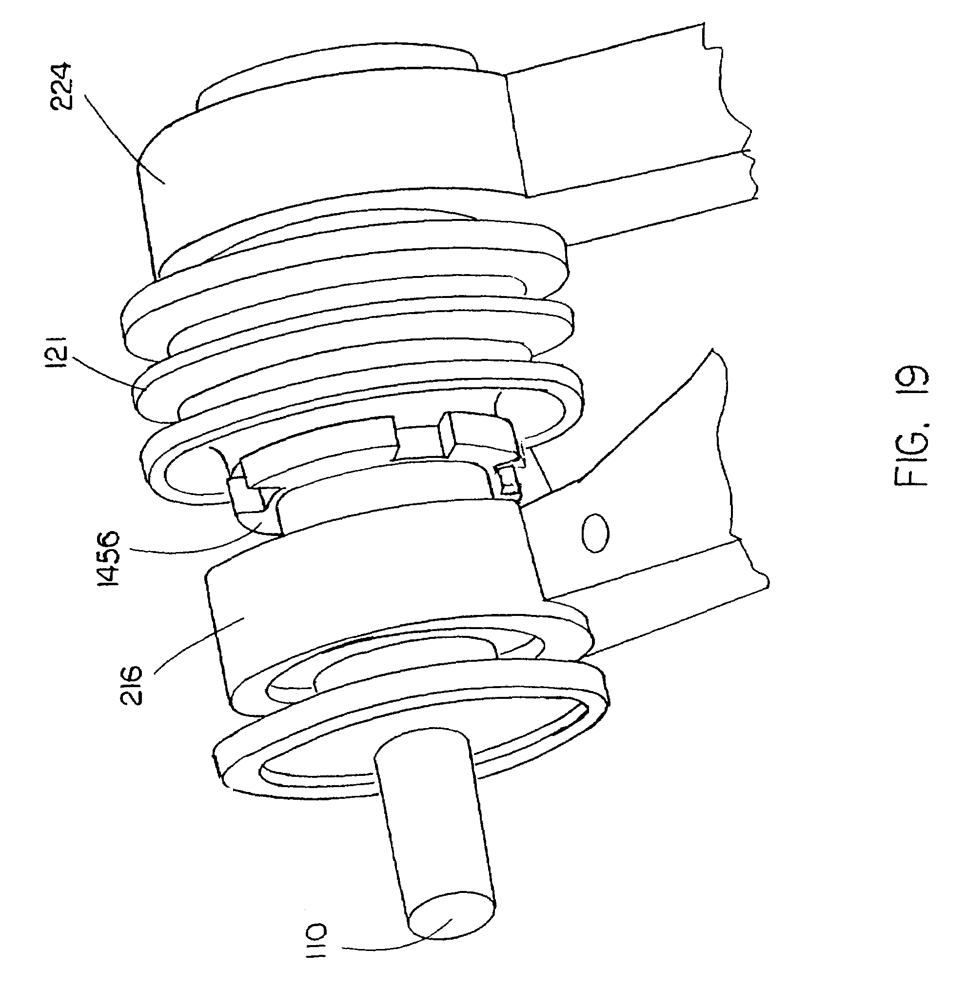 Scintillating overhead valve engine diagram 530 327120 gallery us07137327 20061121 d00036 overhead valve engine diagram 530