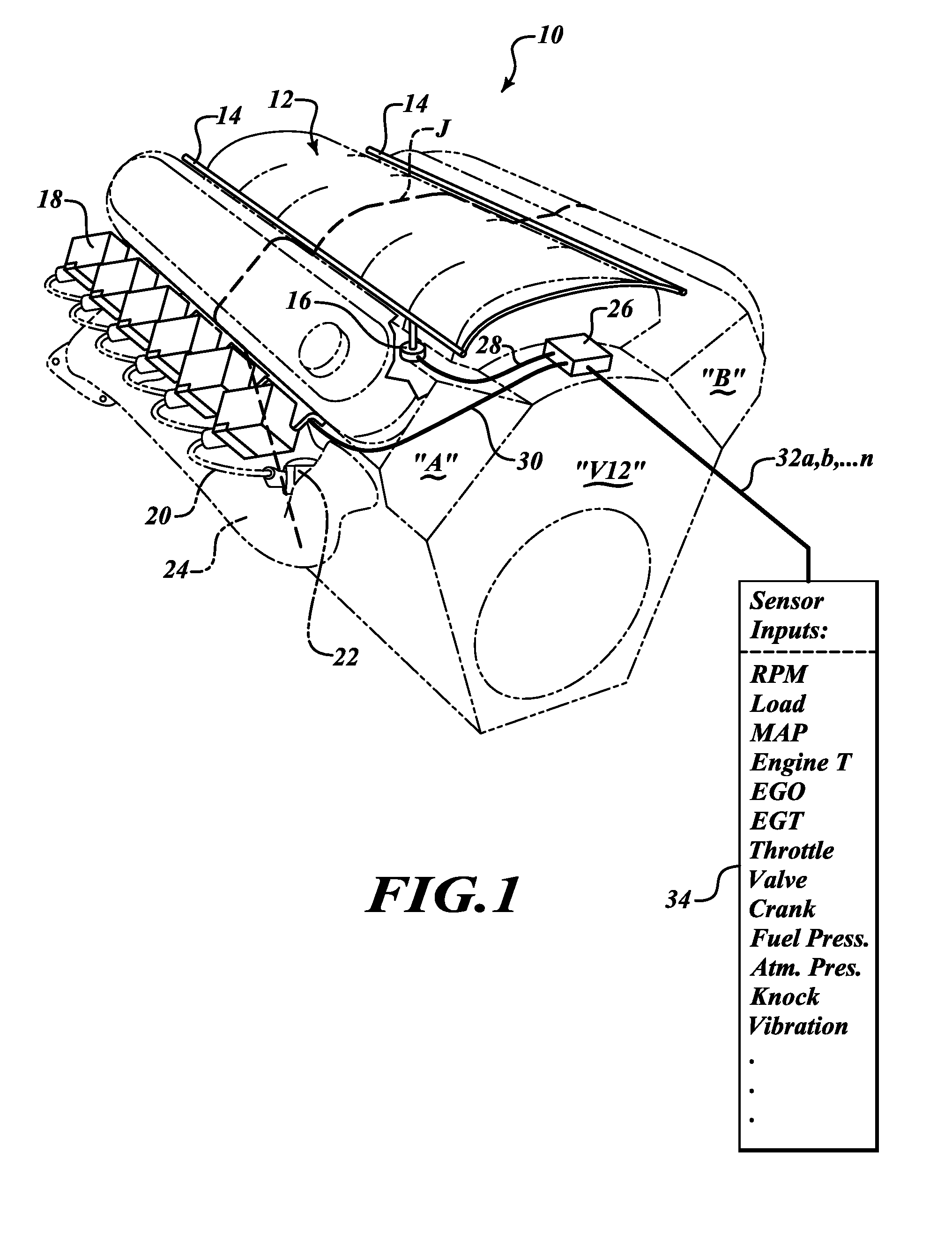 Patent drawing patent us7979193 even fire 90 v12 ic engines fueling and firing landi lpg wiring diagram