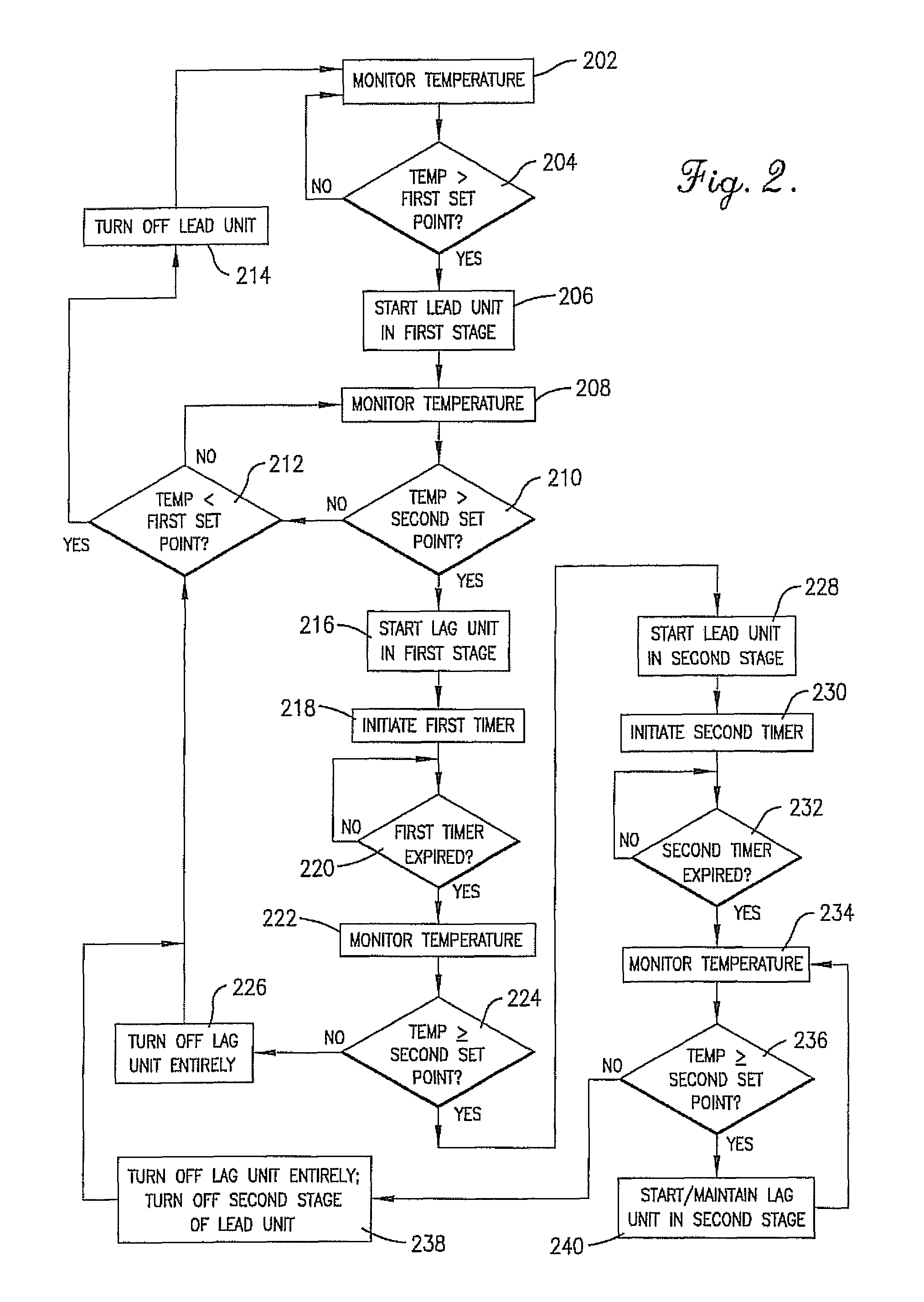 Patent us8019478 control system and method for controlling multi
