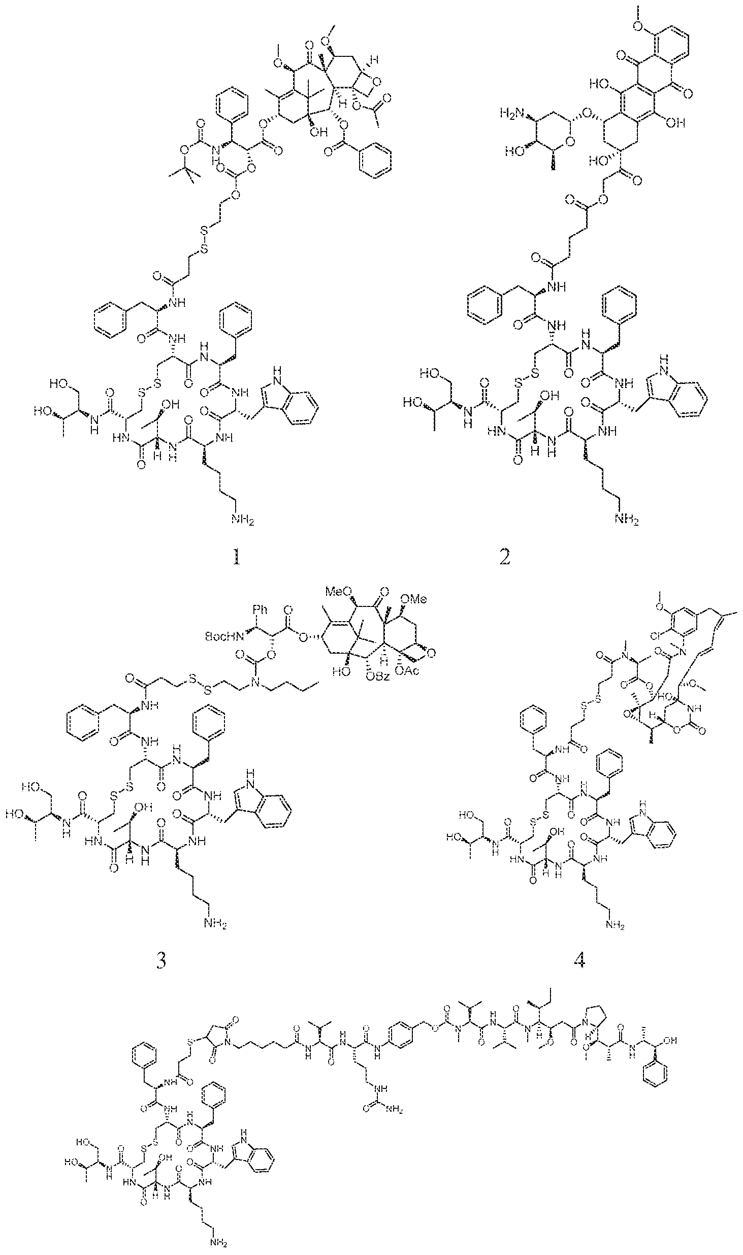 Wo2016004043a1 targeted conjugates and particles and formulations thereof patents