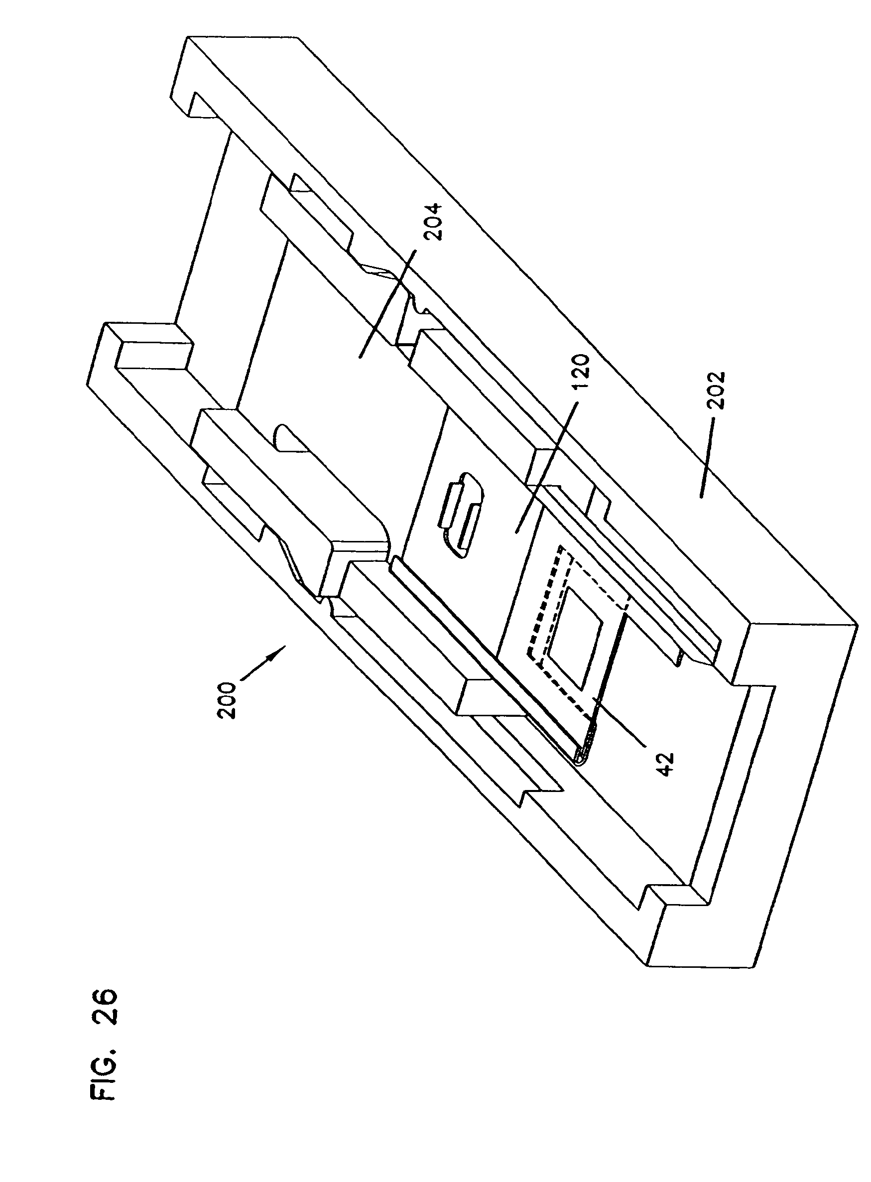Us8666469b2 analyte monitoring device and methods of use patents