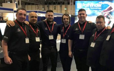 Pathfinder launches UK distributorship at AE Expo Birmingham