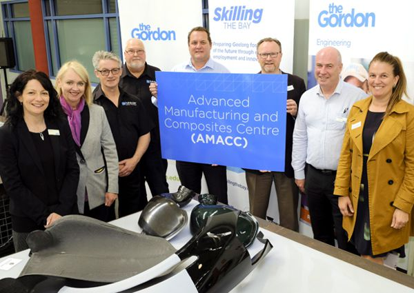 Pathfinder joins Gordon Tafe