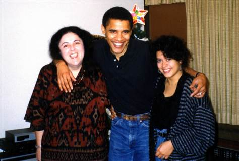 GETTING TO KNOW MORE ABOUT PRESIDENT OBAMA   The Way of ...