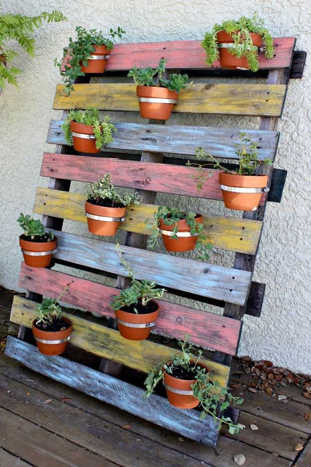 How Make Planter Box