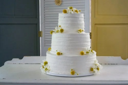 Sunflower wedding cakes Archives   Patty s Cakes and Desserts rustic wedding cake