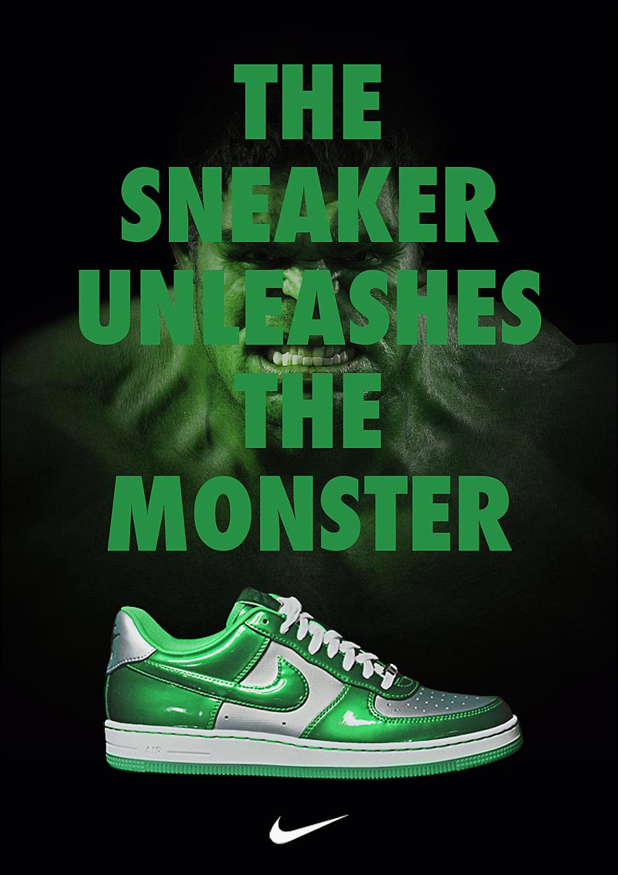 Kids Running Shoes Nike