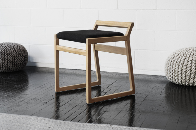 Rachel Chair Stool Mitztakahashi Com