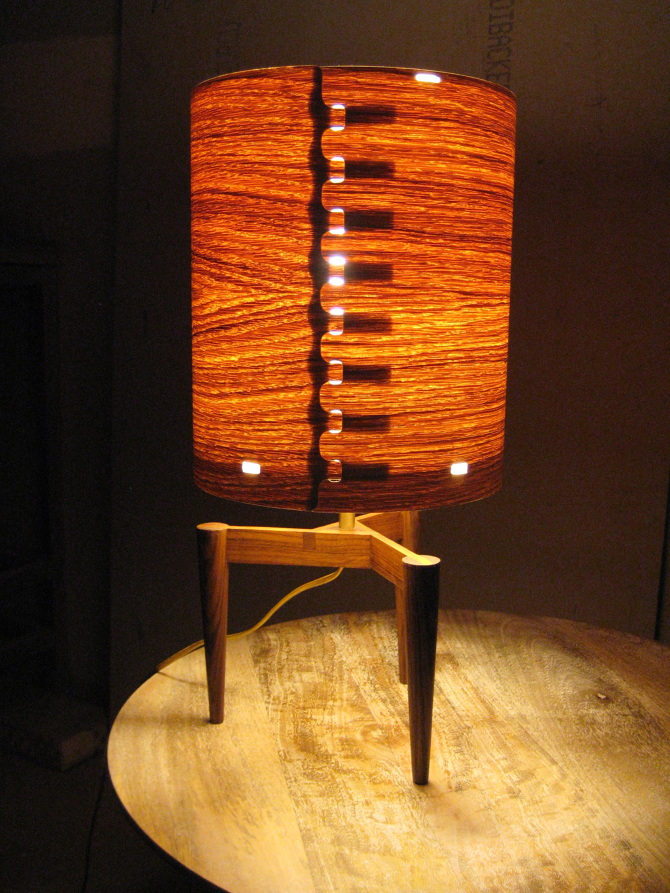 Veneer Lamp Dreeben Com