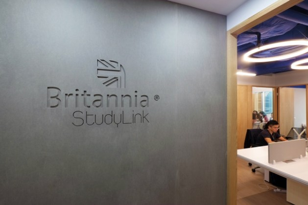 Britannia   DEFT Britannia StudyLink is an education group dedicated to designing study  paths and providing expert support for students who wish to study in the UK