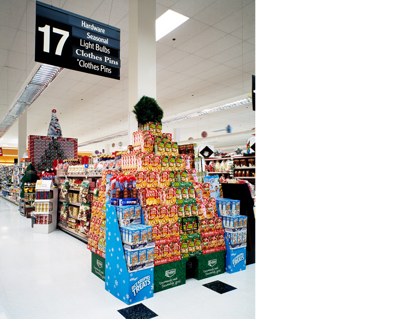 American Consumerism Keith Yahrling Photography
