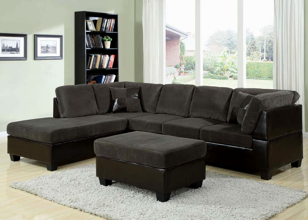 Small Sectional Sofa Under 400