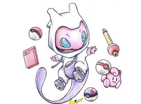 Where Do You Find Mewtwo Pokemon Y