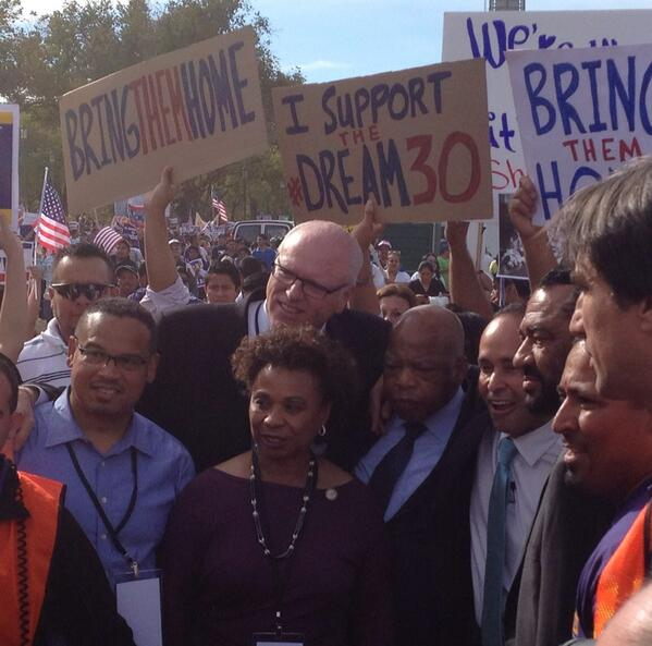 Immigration Reform Updates Comprehensive
