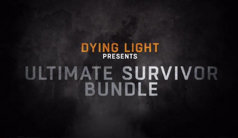 Weapon Ultimate Light Dying