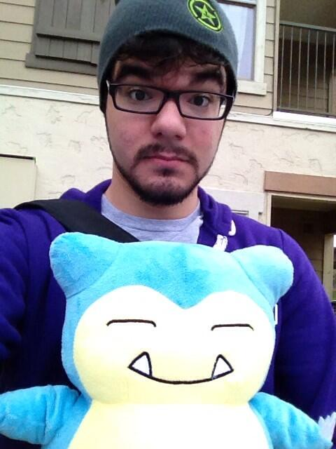 "Twitch.tv/BrownMan on Twitter: ""Snorlax and I are ready ..."
