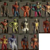 The Amazing Spider Man Game All Suits Ps3 (1)