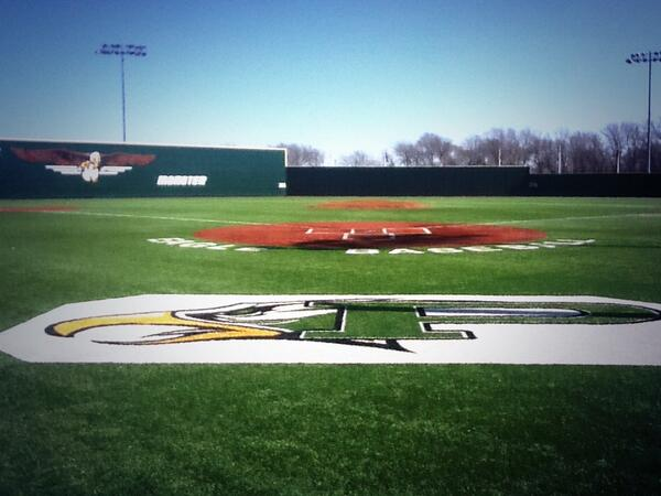 Prosper Eagles Baseball Field