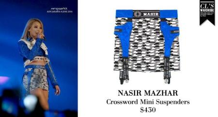 CL S WARDROBE on Twitter    Fashion   CL Skirt       nasirmazharldn     CL S WARDROBE on Twitter    Fashion   CL Skirt       nasirmazharldn Crossword  Mini Suspenders  430 pic by mrspaarkk  http   t co PGN1jN6RgA