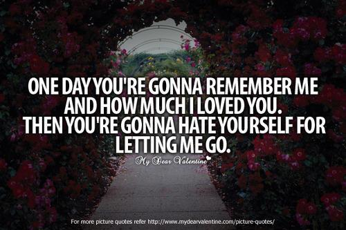 I You Remember Didnt Go If Me Away Walk Miss You Start Me Let