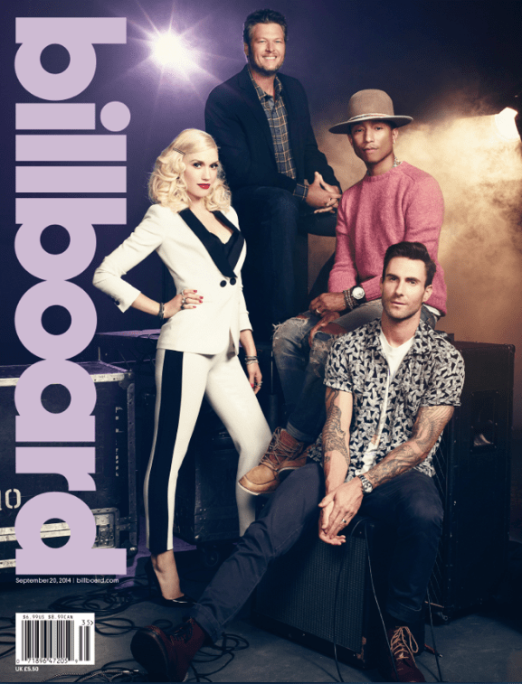 billboard magazine careers - 510×663