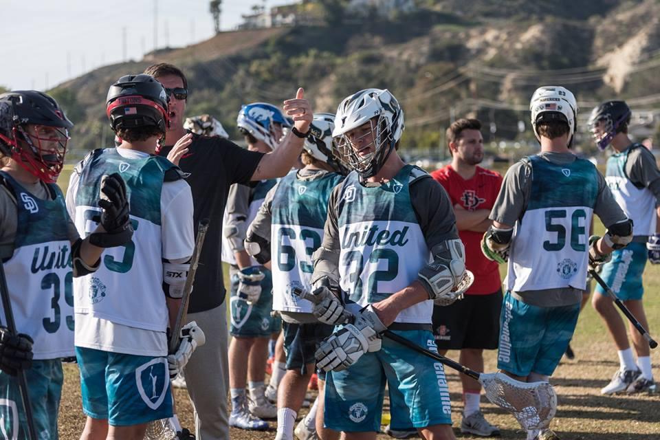 West Coast Starz Lacrosse