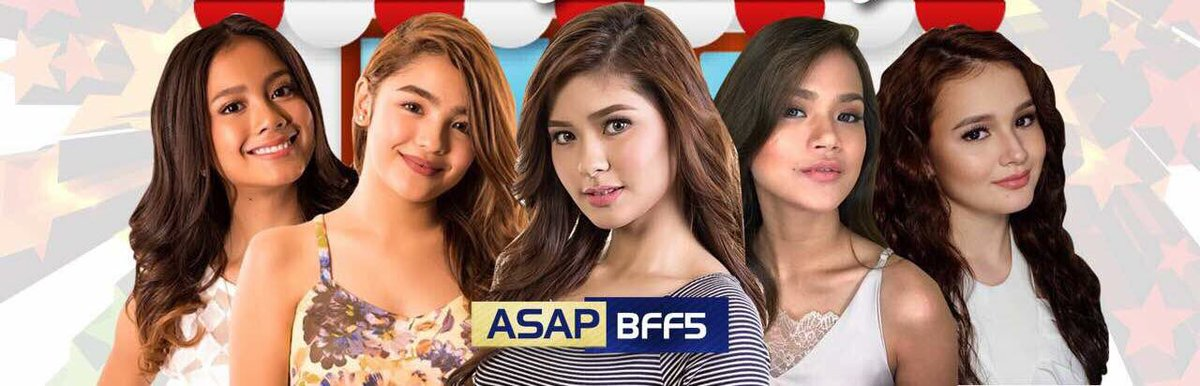 """ASAP ABS-CBN on Twitter: """"Watch out for ASAP's newest girl ..."""