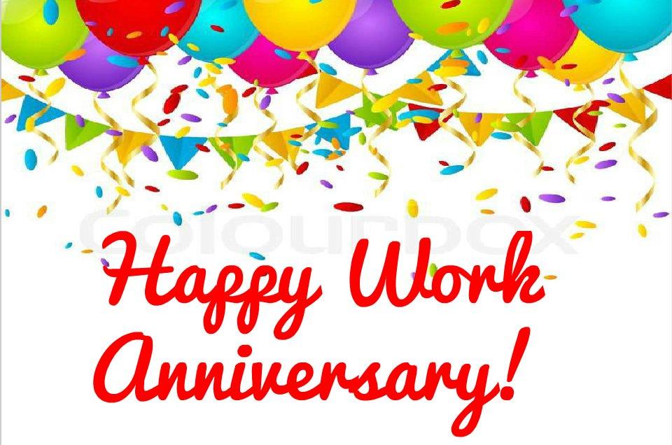 Employee 15th Anniversary